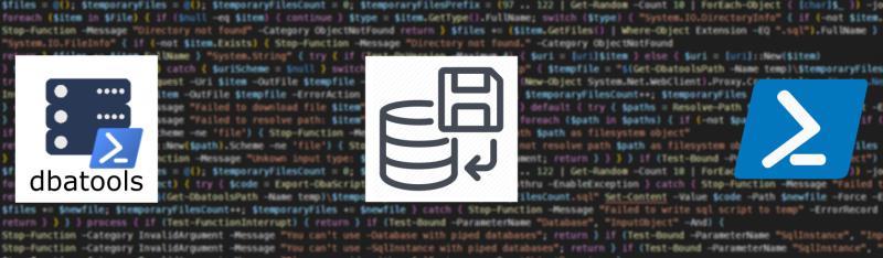 Generate Restore Script with Dbatools