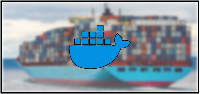 T-SQL Tuesday #140 - Container Convenience